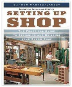 Setting Up A Home Woodshop Pro Woodworking Tips